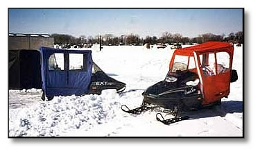 Snowmobile Cabs-1