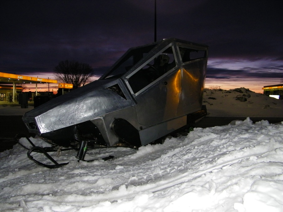 Snowmobile Cabs-2