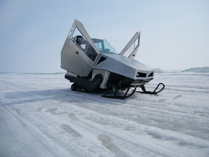 Snowmobile Cabs-6